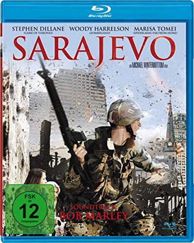 Sarajevo [Blu-ray]
