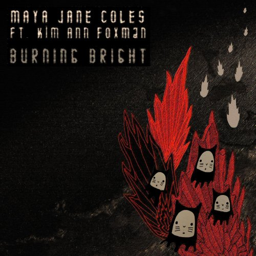Burning Bright (Remixes)