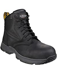 a054570ed9f Amazon.fr   Dr. Martens - Chaussures de travail   Chaussures homme ...