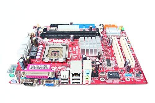 MEDION MS-7131 mATX Desktop PC Motherboard Intel Sockel/Socket gebraucht kaufen  Wird an jeden Ort in Deutschland