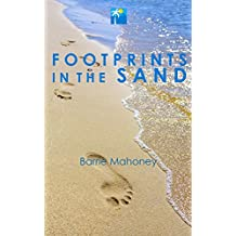 Footprints in the Sand (Letters from the Atlantic)