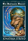 Ptolemy's Gate (A Bartimaeus Novel, Band 3)