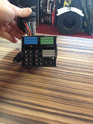MATCH plug&play Anschlußkabel PP-AC 92B