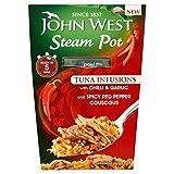 John West Pentole A Vapore Peperoncino E Aglio 150G