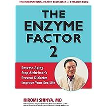 hiromi shinya the enzyme factor pdf
