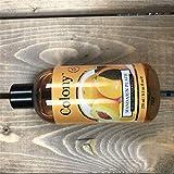 Wax Lyrical Colony Nachfüll-Diffusor für Duftstäbchen, 250 ml, Duft Mandarine Pfirsich