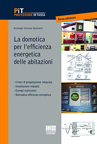 La domotica per l'efficienza energetica delle abitazioni