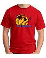 T-Shirtshock - T-Shirt Tees games T0734 Ellie The Last of Us videogioco PlayStation, Taglia