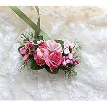 Suchergebnis Auf Amazon De Fur Blumenarmband Hochzeit