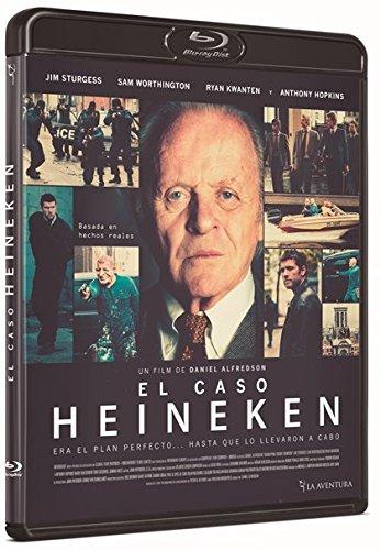 Kidnapping Freddy Heineken (Kidnapping Mr. Heineken, Spanien Import, siehe Details für Sprachen)