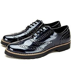 Zapatos de Casual Brogue...