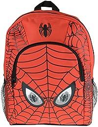 7a8d793556f Amazon.es  Spiderman - Mochilas y bolsas escolares  Equipaje