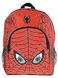 El Hombre Araña - Mochila - Spiderman - Best Reviews Guide