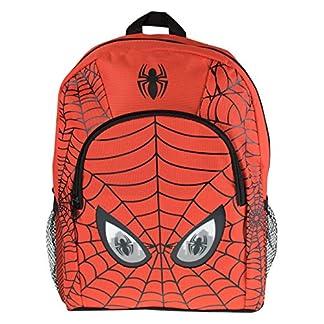 El Hombre Araña – Mochila – Spiderman
