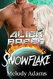 Snowflake Alien
