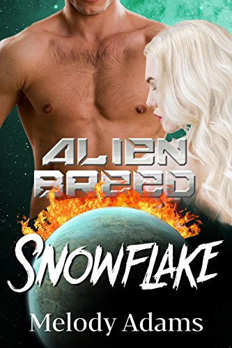 Snowflake (Alien Breed 15)