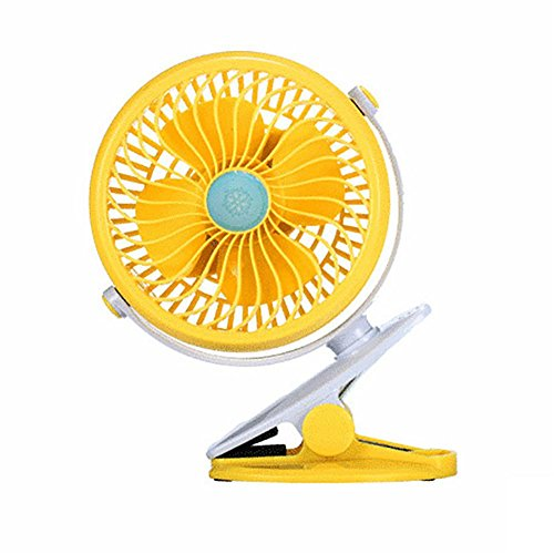 wdd-clip-fan-portable-couleur-coloree-360-degres-charge-usb-reglable-yellow