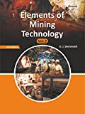 Elements of Mining Technology Vol. 2