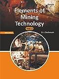 Elements of Mining Technology Vol. 2