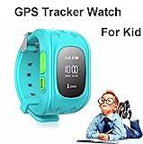 #9: Wayona W-KDT Kids Smart Watch (Blue)