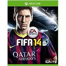 FIFA 14 (Xbox One) - [Edizione: Regno Unito]