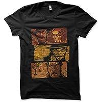 Jaydiz -  T-shirt - T-shirt  - Collo a U  - Maniche corte  - Uomo