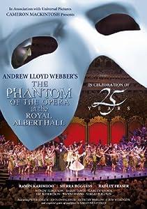Andrew Lloyd Webber - The Phantom of the Opera (2004 Movie Soundtrack)