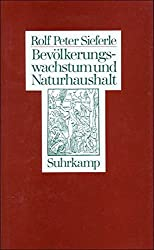 Bevölkerungswachstum und Naturhaushalt: Studien zur Naturtheorie der klassischen Ökonomie