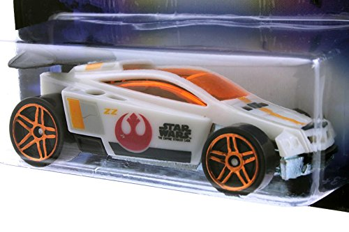 Hot Wheels 1/64 Starwars V Spectyt