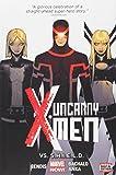 Uncanny X-Men Volume 4: Vs. S.H.I.E.L.D. (Marvel Now)