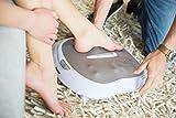 Beurer FM 60 Fußmassagegerät, 18 Massageköpfe...Vergleich