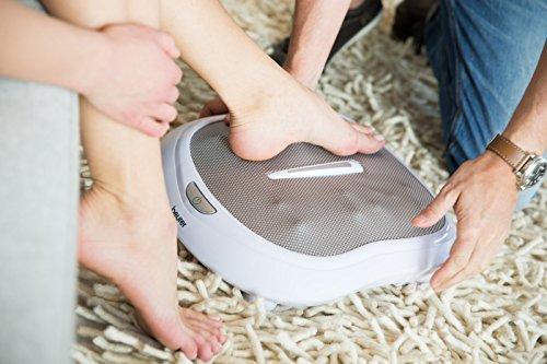 Beurer FM 60 Shiatsu-Fußmassagegerät - 7