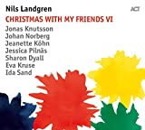 Christmas With My Friends VI - Nils Landgren