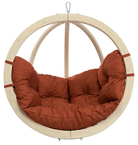 Amazonas Kids Globo Terracotta Chair