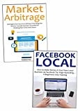 2 Business Ideas to Start for Newbies: Service Arbitrage & Facebook Marketing for Local Business