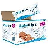 WaterWipes toallitas sensibles para bebé, 12 Paquetes (720 unidades)