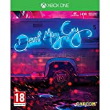 Xbox One Devil May Cry 5 Deluxe Edition Steelbook