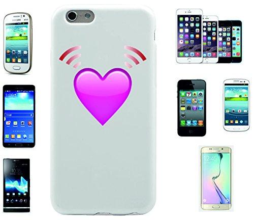 """Smartphone Case Apple IPhone 7+ Plus """"Schlagendes Herz"""", der wohl schönste Smartphone Schutz aller Zeiten."""