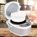 DHG Smart Reiskocher Echtzeit-Dressing Reiskocher Reiskocher,Weiß