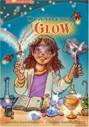 Glowmundo - Discovery of Glow by Jennifer Jazwierska (2008-05-01)