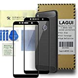 LAGUI Case + Screen Protector Compatible For Asus Zenfone