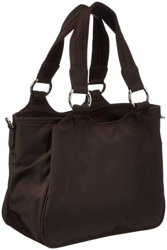 Bogner Leather Kelis - Borsa a tracolla, , taglia Marrone (Braun (coffee 201))