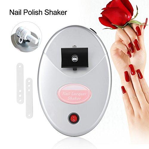 Nagellack Schüttler,Nagellack Flaschen Shaker Salon Oszillator Lack Nagel Kunst Schütteln Maschine