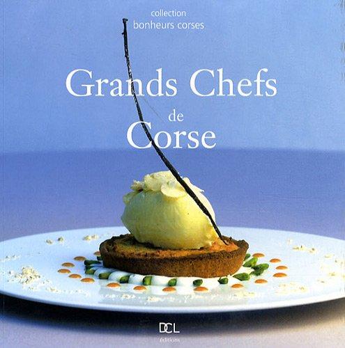 Grands chefs de Corse