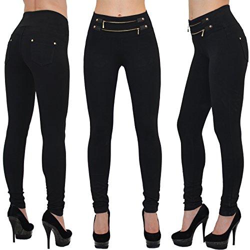 Femmes Pantalons Taille Haute Femmes Treggings Femmes Jeggings Pantalon Skinny femme #Z116 Z116