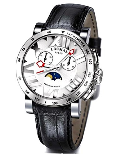 Locman 0294TAWHNNKCPSK Reloj de pulsera para hombre