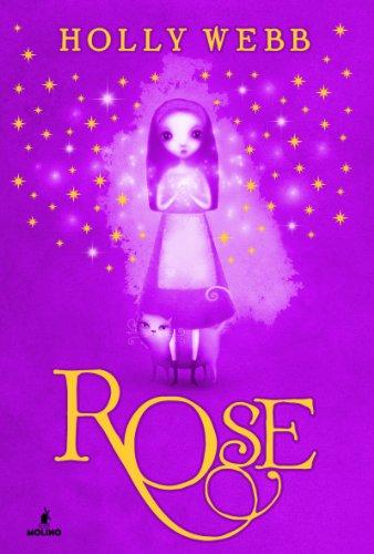 Rose por Holly Webb