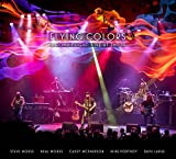 Flying Colors: Second Flight: Live at the Z7 (2cd+Dvd) (Audio CD)