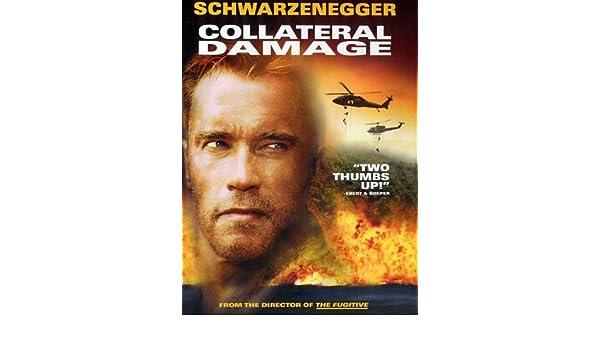 GRATUITEMENT FILM DOMMAGE TÉLÉCHARGER COLLATERAL