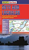 Philip's Red Books Skye and Lochalsh: Leisure and Tourist Map